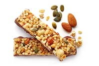 Small granola bar