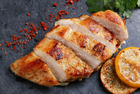 Marinade chicken breast